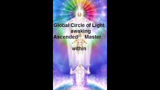 Uplift & embrace no33. Relationship & emotions with Ascended Masters. Awaking Ascended Master within