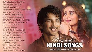 Download song New Bollywood Love Songs 2020 - Atif Aslam,Arijit Singh,Neha Kakkar💙Hindi Heart Touching Song 2020