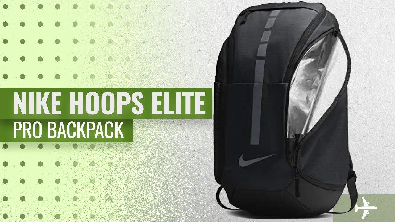 0acb0ecb608 #NikeHoopsEliteProBackpack #NikeHoopsEliteProBackpack2018 #ClipAdvise