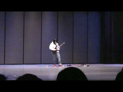 Buckethead - Jordan (Live Cover - TNL 2010)