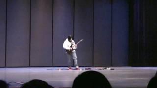 buckethead jordan live cover tnl 2010