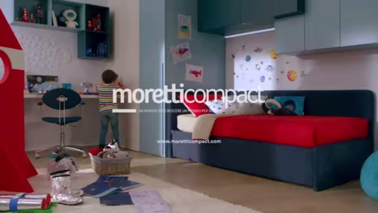 Moretticompact spot orsetti 2017 spazio made in italy for Catalogo compac