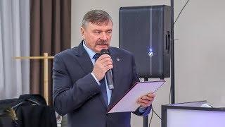Studniówka ZSP w Goworowie - dyrektor
