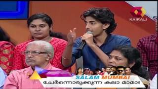 Selfie: Is Ban On Women's Entry At Sabarimala Temple Justified - Part 2   12th Feb 2016   Full