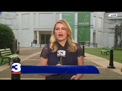 WREG News Channel 3 Daybreak Morning Show May 24, 2018