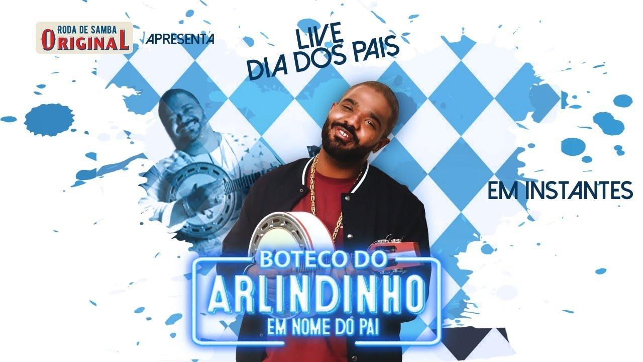 Boteco do Arlindinho - EM NOME DO PAI!