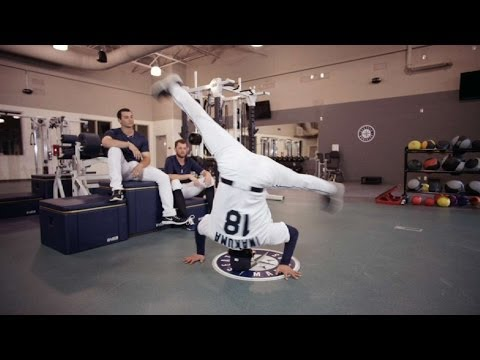 2014 Mariners Commercial: Quiet Surprise