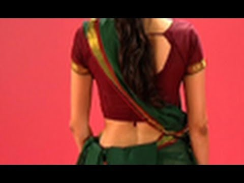 Cotton Handloom Sarees of Tamil Nadu