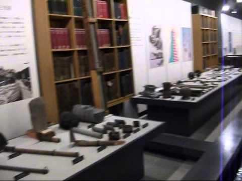 夕張 石炭の歴史村 石炭博物館 ダイジェスト