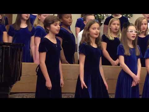 Children's Choir of Northwest Ohio
