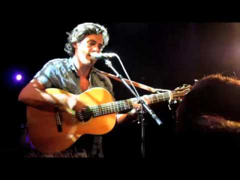 Jack Savoretti - Knock Knock - La Flèche d'Or Paris 2012-11-28