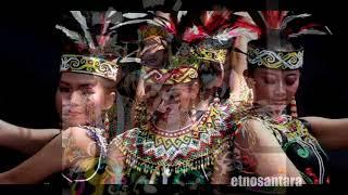 Gambar cover Medley lagu daerah Indonesia