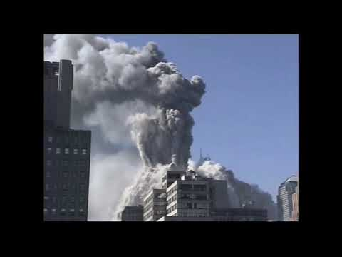9/11 Timeline | 16th Anniversary Tribute Video