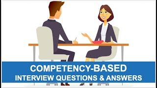Download lagu COMPETENCY BASED Interview Questions and Answers (PASS Guaranteed!)