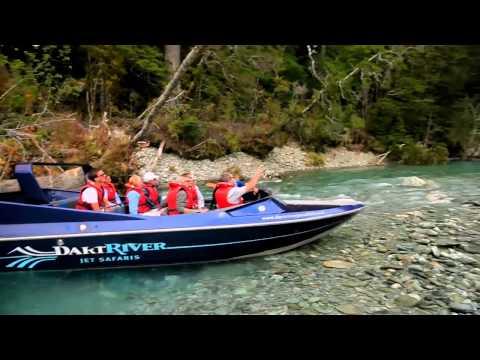 Dart River Wilderness Jet - Extended Version