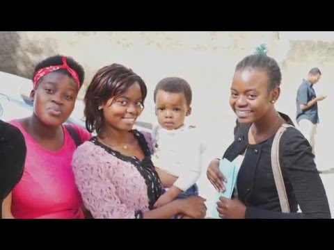 Church Growing Rapidly in Africa - Mormon Newsroom