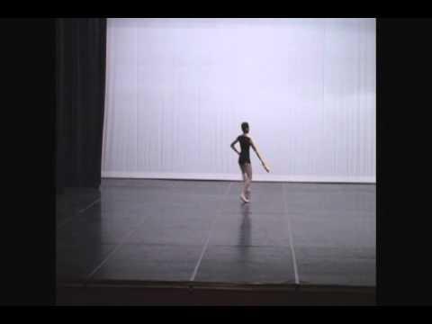 Ballet do teatro Escola Basileu França - LUCIANA  ABREU
