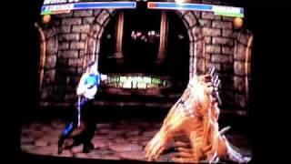 Mortal Kombat: Stryker vs. Motaro thumbnail