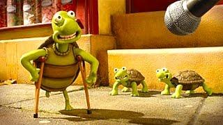 İngiltere'den En İyi 10 Animasyon Gösterileri