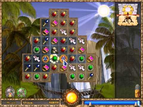 Обзор на игру сокровища древних цивилизаций