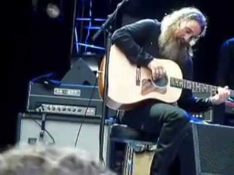 Babe I'm Gonna Leave You Robert Plant and the Sensational Spaceshifters Live Berlin July 2014