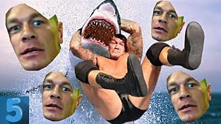 5 WWE Wrestlers Who Turned Into Big Memes
