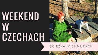 Vlog: z Czech ścieżka w chmurach