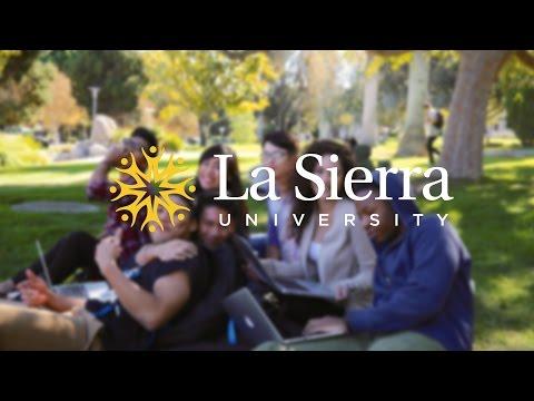 Experience La Sierra University