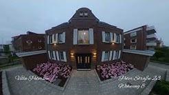 Ferienwohnung Traumblick, Villa Petersen, Wangerooge