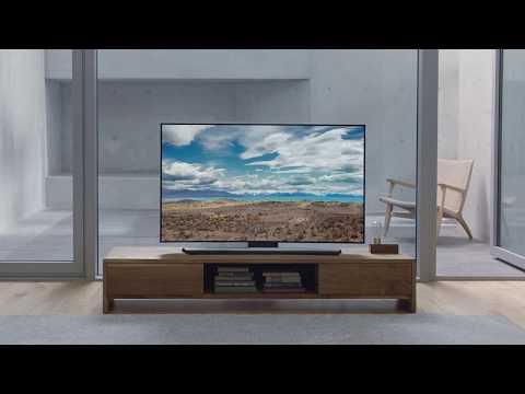 LG 올레드TV '블랙편' TVCF 2017 60s