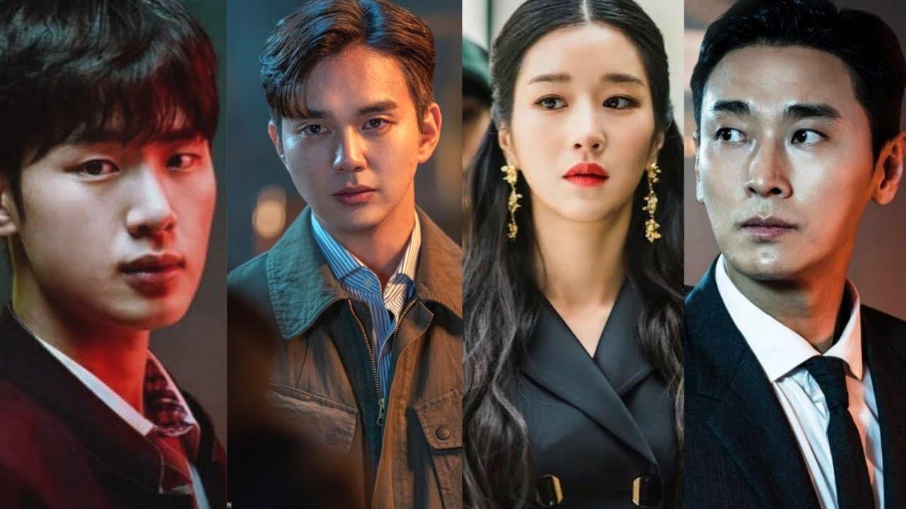 Download Top 10 Best Korean Dramas Of 2020 So Far