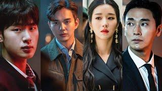 Top 10 Best Korean Dramas Of 2020 So Far