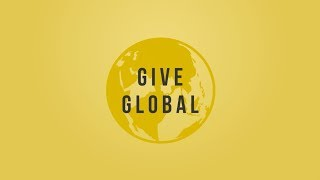 Give Global 2018 | Missionary Updates 2