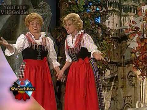 foto de Maria & Margot Hellwig Leg'n ma los YouTube