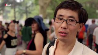China´s lonesome sons - The difficulties of finding a wife in China. With English subtitles