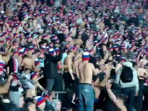 Ruch Chorzów - KSG (mecz Na Stadionie