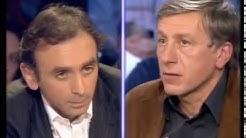Jean-Christophe Rufin - On n'est pas couché 13 janvier 2007 #ONPC