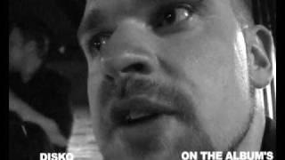 THE BAND DOWNSTAIRS - EPISODE 2 - DISKO'S BIRTHDAY (BalconyTV)