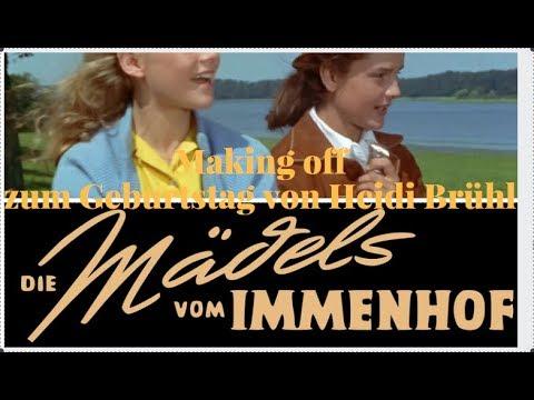 Die Mädels Vom Immenhof Im Tv