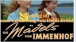 Die Mädels vom Immenhof  -making off mit den Stars und Fans von damals und heute