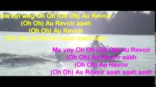 Mark Forster ft. Sido - Au Revoir (Subtitulado)