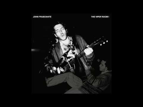 John Frusciante -