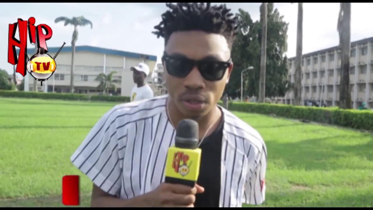 Download TO BE RELEVANT, DON'T STICK TO ONE STYLE OF MUSIC- MAYORKUN (Nigerian Entertainment News)