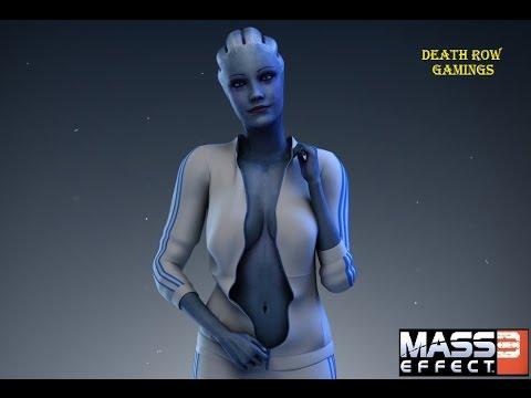 Секс тали в mass effect 3