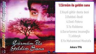 Cürmüm ile geldim sana 2.Versiyon - Mustafa Özcan Güneşdoğdu