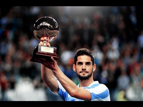 Isco Alarcon - Wonderwall - Best Skills & Goals | 2013 HD