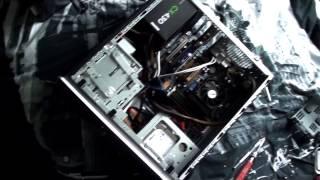 •Réparation de PC partie 2 : Tests & amélioration thermique
