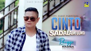 RANGGA MADISA - CINTO SADALAM LUKO [Official Music Video] Lagu Minang 2020