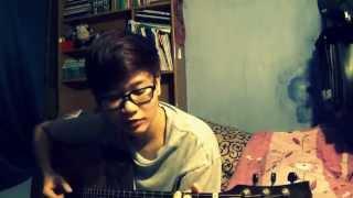 Người yêu dấu ơi ( ost Cầu vồng không sắc)- guitar