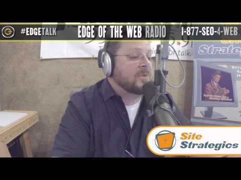 Developing a Strong Visual Brand on Social Media | Edge of the Web Radio